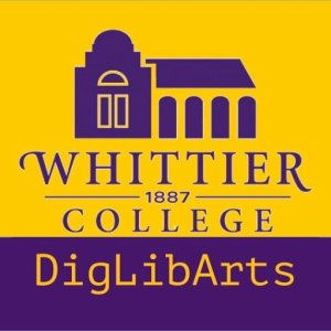 DigLibArts Whittier