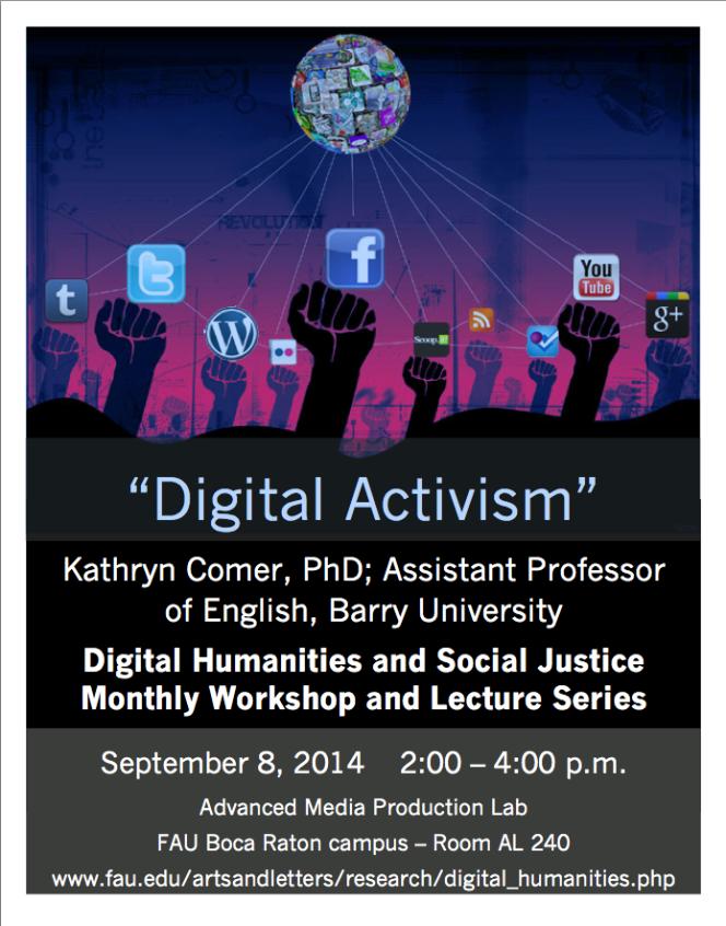 DigitalActivism