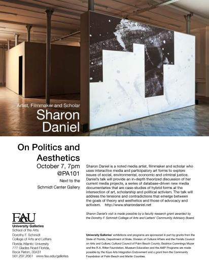 Sharon Daniel Artist Talk Flyer Revised-page-001